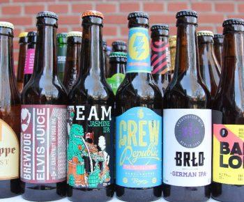 Bier-Bag-Mixed